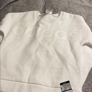Youth Adidas Sweatshirt
